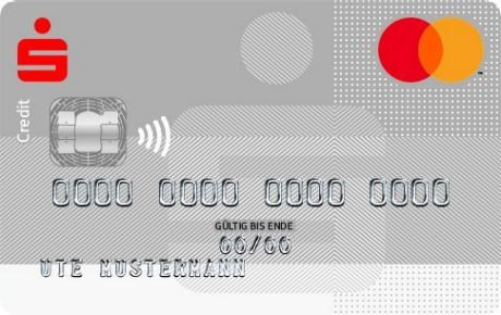 Abbildung MasterCard Businesscard One